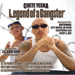 Legend of a Gangster