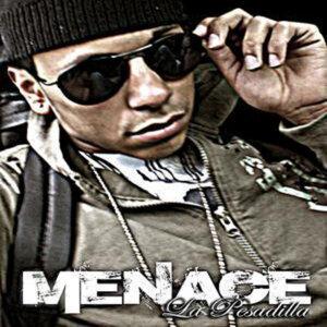 Menace - Single