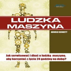 Ludzka maszyna (Audiobook, Polish Edition)