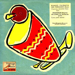 """Vintage Cuba Nº23 - EPs Collectors """"La Paloma - Mambo"""""""
