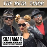 The Real Thing (feat. Howard Hewett, Jeffrey Daniel & Carolyn Griffey)