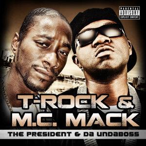 The President & Da Undaboss