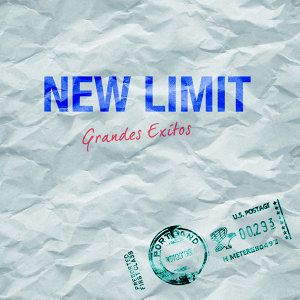 New Limit - Grandes Exitos