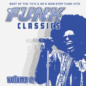 Funk Classics Volume 2