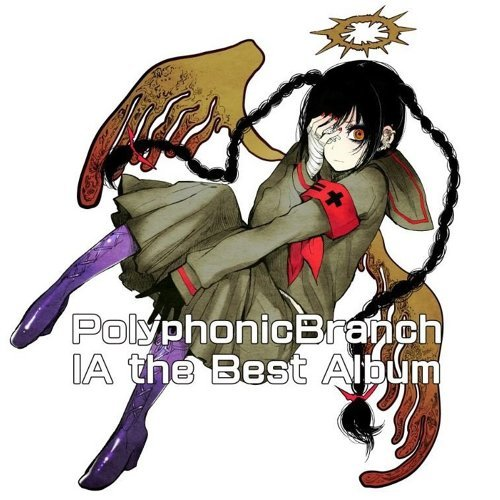 PolyphonicBranch IA the Best!!