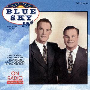 Vol. 2-On Radio