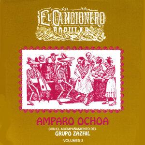 El Cancionero Popular Vol. 3