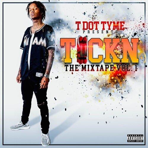Tickn the Mixtape, Vol.1