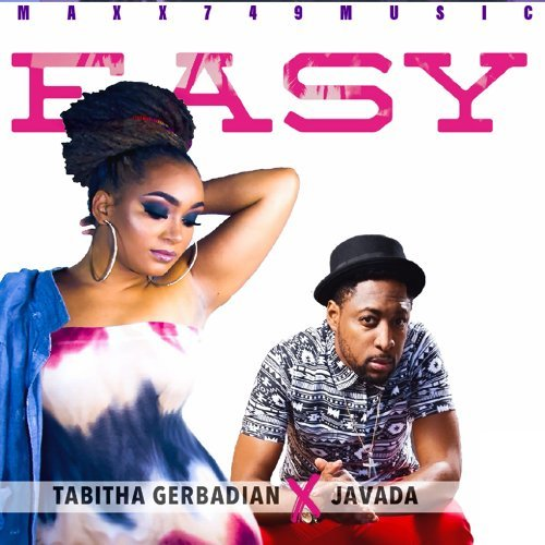 Easy (feat. Javada)