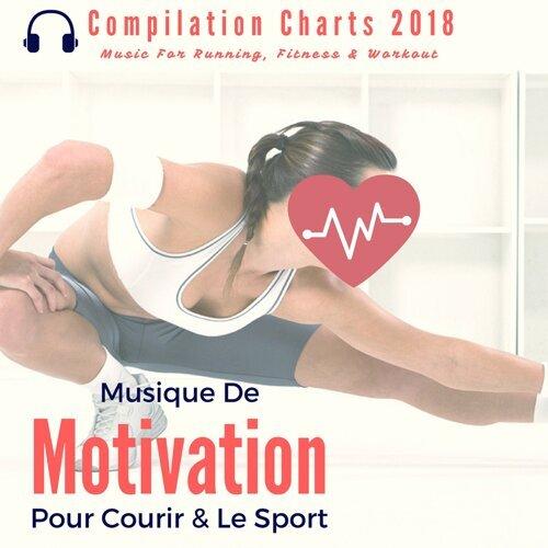 Musique de motivation pour courir & le sport