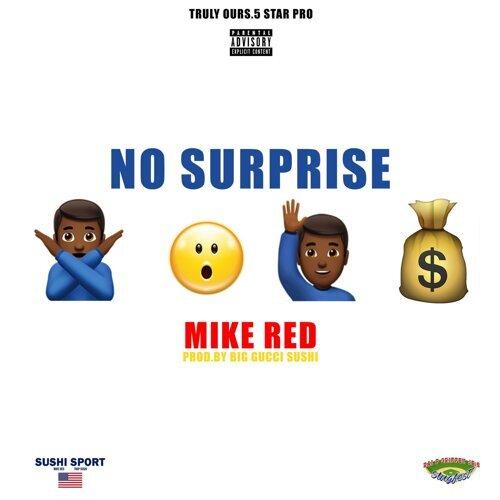 No Surprise