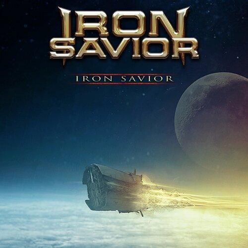 Iron Savior - 2017 Version