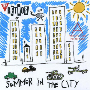 Summer in the City - EP