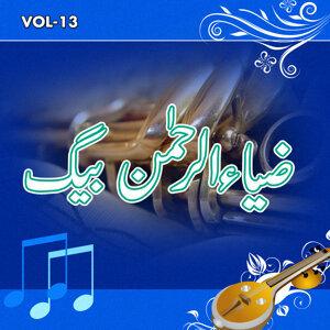 Zia-ur-Rehman Baig, Vol. 13