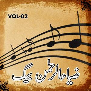 Zia-ur-Rehman Baig, Vol. 02