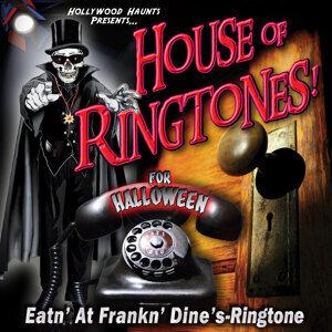 Eatn' At Frankn' Dine's-Halloween Ringtone
