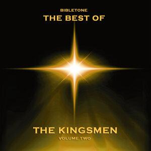 Bibletone: Best of The Kingsmen, Vol. 2