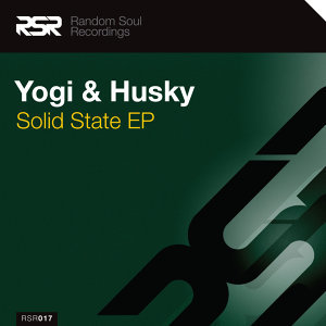 Solid State EP