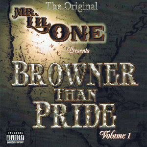 The Original - Browner Than Pride Vol.1