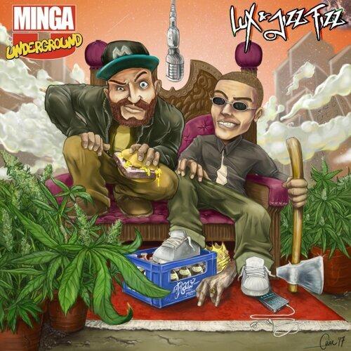 Minga Underground