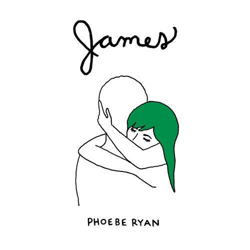 James - EP
