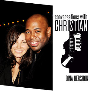 Chitlins and Gefilte Fish with Gina Gershon