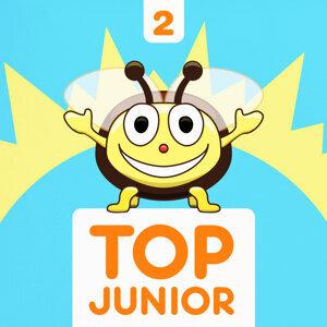 Top Junior Vol. 2