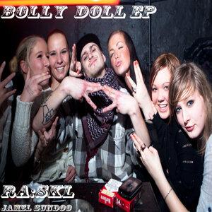Puss'Oal EP