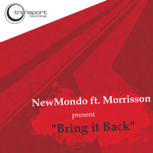 Bring It Back (feat. Morrisson)