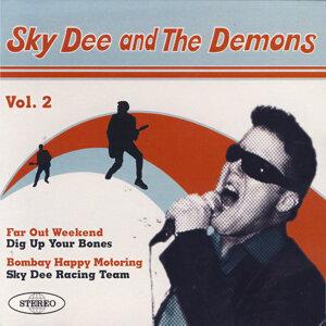 Sky Dee & The Demons Vol. 2
