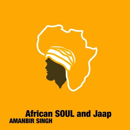 African Soul and Jaap