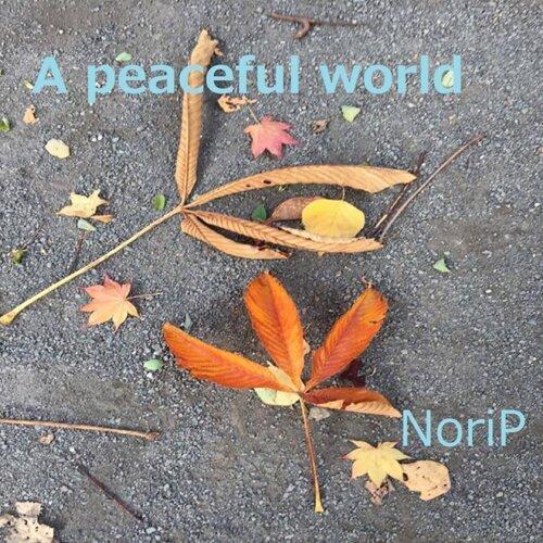 A peaceful world