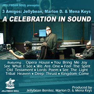 A Celebration In Sound