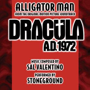 "Dracula A.D. 1972 - ""Alligator Man"""