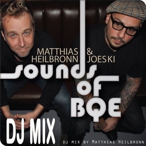 The Sounds of BQE (DJ MIX)