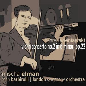 Wieniawski: Violin Concerto No. 2 in D minor