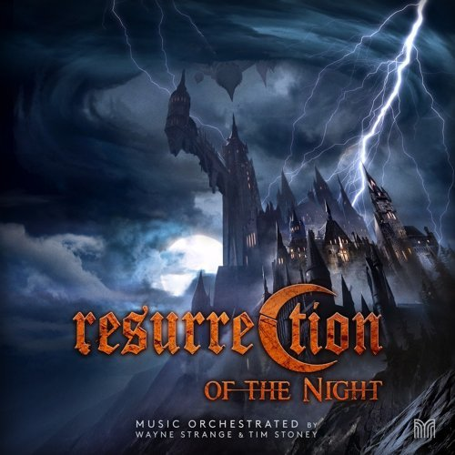 "Resurrection of the Night (Music from ""Castlevania: Symphony of the Night"")"
