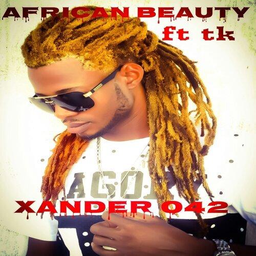 African Beauty (feat. Tk)