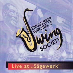 Engelbert Wrobel's Swing Society