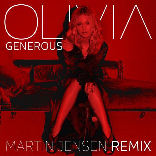 Generous - Martin Jensen Remix