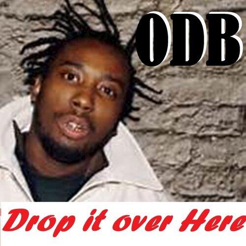 Drop It Over Here