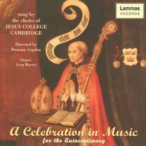 A Celebration in Music
