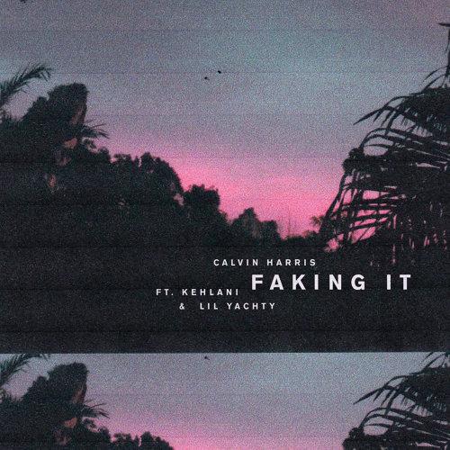 Faking It - Radio Edit