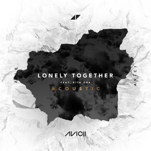 Lonely Together - Acoustic