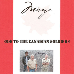 Ode To The Canadian Soldiers