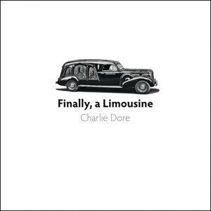 Finally, a Limousine