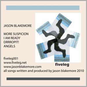 More Suspicion - EP