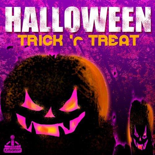 Halloween Trick 'R Treat