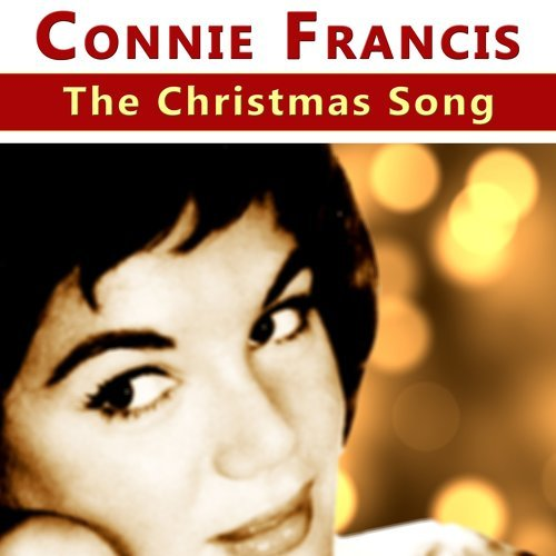 Connie Francis The Twelve Days Of Christmas.Connie Francis The Christmas Song Kkbox