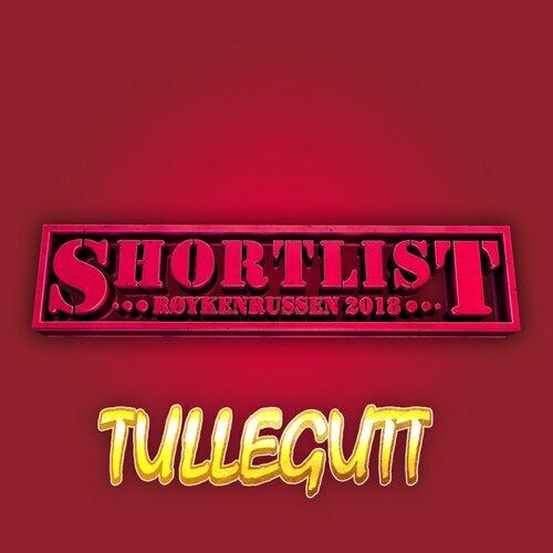 Shortlist 2018